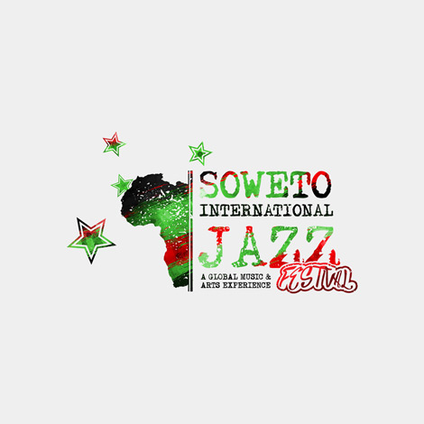 Soweto International Jazz Festival logo - Hamilton Ontario Logo Design
